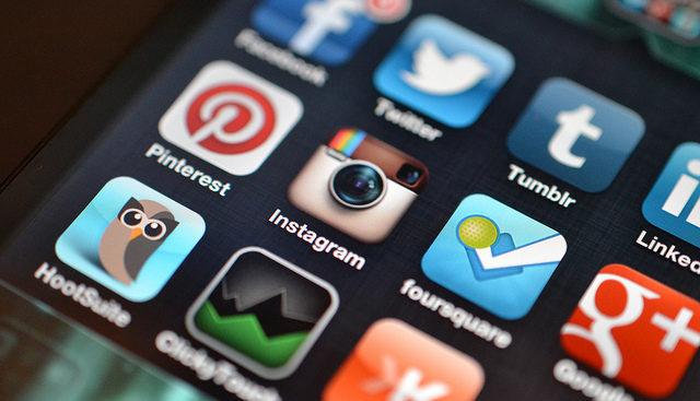 Keep Social Media Positive